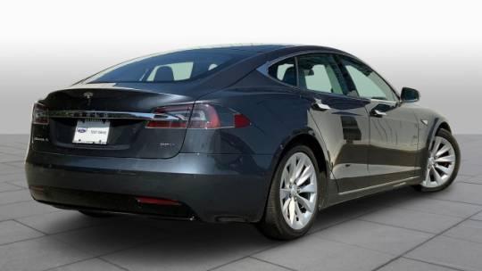 2016 Tesla Model S 5YJSA1E20GF150417