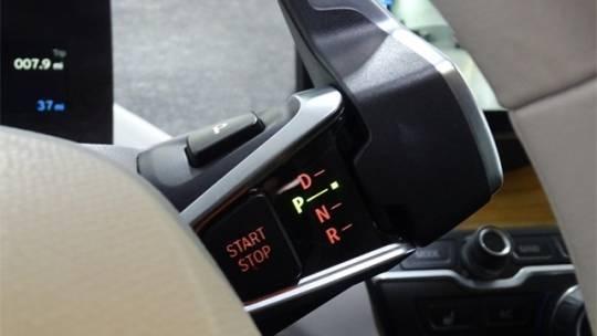 2015 BMW i3 WBY1Z4C50FV278397