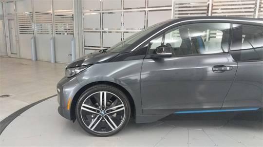 2019 BMW i3 WBY8P4C54K7E84196