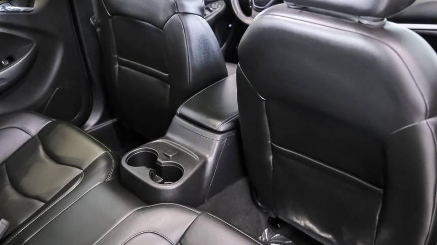 2018 Chevrolet VOLT 1G1RA6S56JU118735