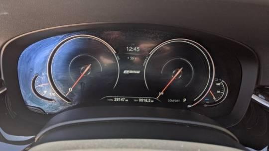 2018 BMW 5 Series WBAJB1C57JB085353