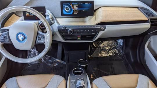 2014 BMW i3 WBY1Z4C55EV273128
