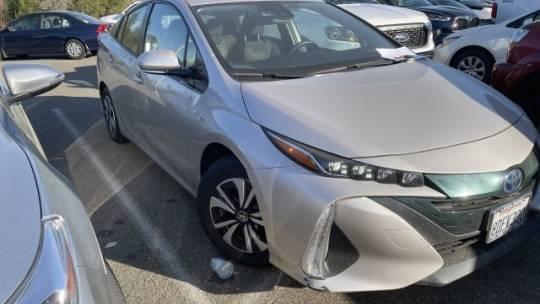 2017 Toyota Prius Prime JTDKARFP2H3066610