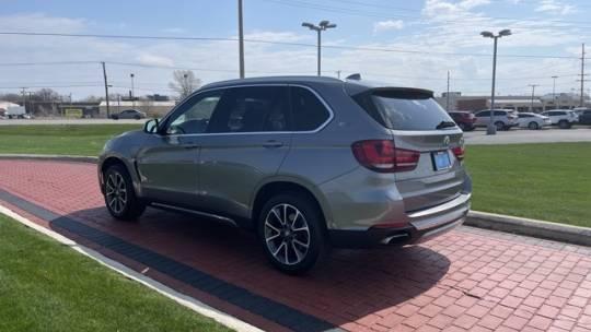 2018 BMW X5 xDrive40e 5UXKT0C50J0W00041