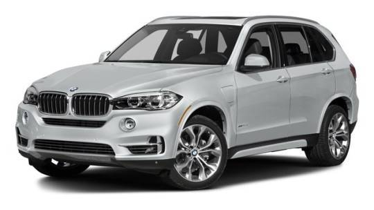 2018 BMW X5 xDrive40e 5UXKT0C50J0W00931