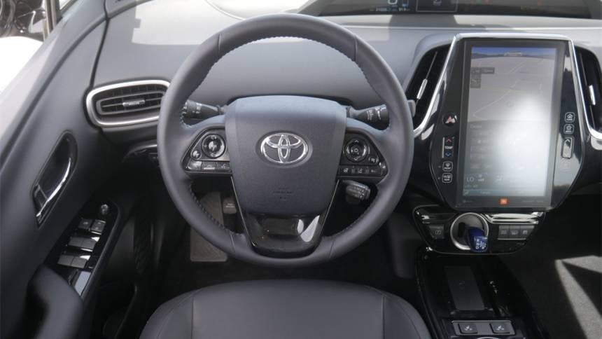 2020 Toyota Prius Prime JTDKARFP1L3137322