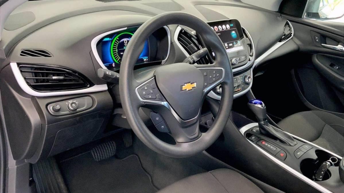 2018 Chevrolet VOLT 1G1RC6S58JU119881
