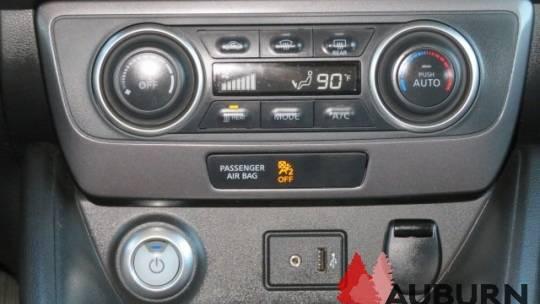 2019 Nissan LEAF 1N4AZ1CP8KC301115