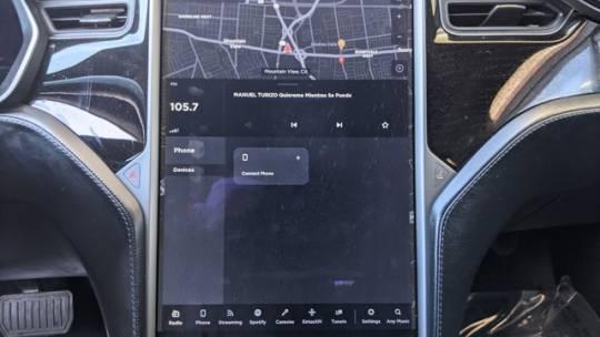 2018 Tesla Model S 5YJSA1E27JF293534