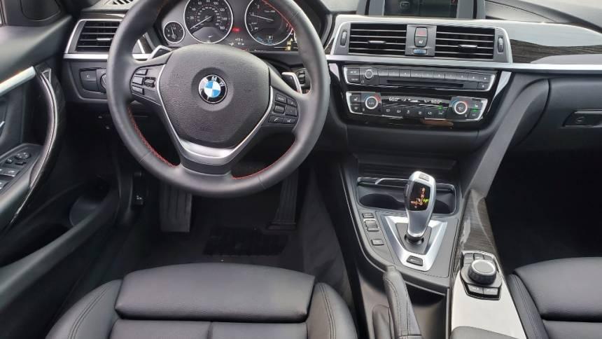 2018 BMW 3 Series WBA8E1C52JA167485
