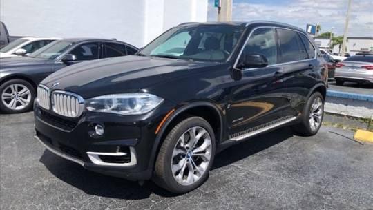 2018 BMW X5 xDrive40e 5UXKT0C51J0W02025