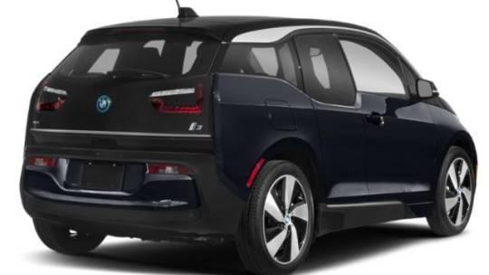 2018 BMW i3 WBY7Z4C50JVD96293