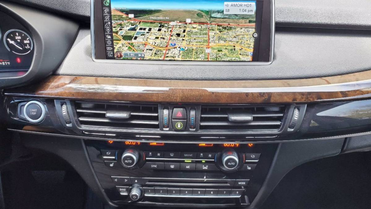 2016 BMW X5 xDrive40e 5UXKT0C52G0S77927