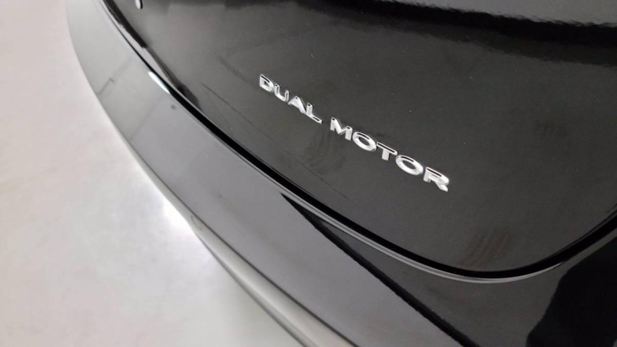 2018 Tesla Model 3 5YJ3E1EBXJF144401