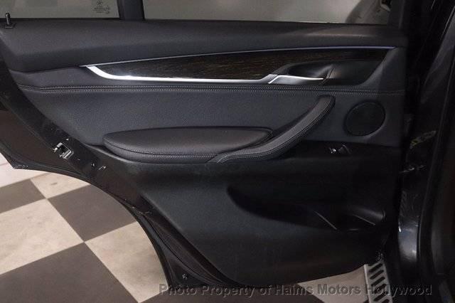2017 BMW X5 xDrive40e 5UXKT0C30H0V95979