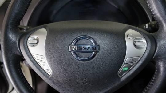 2015 Nissan LEAF 1N4AZ0CP7FC326216