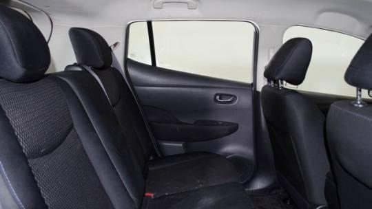 2013 Nissan LEAF 1N4AZ0CP1DC419178