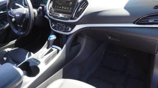 2018 Chevrolet VOLT 1G1RC6S58JU139113
