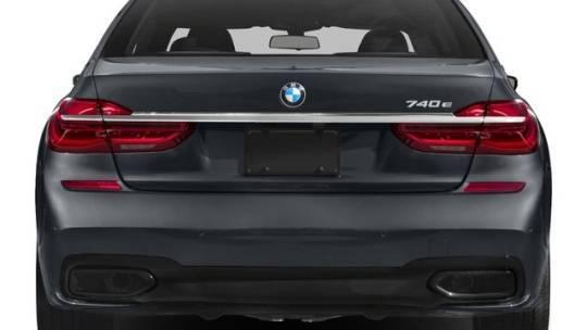 2018 BMW 7 Series WBA7J2C59JG497991