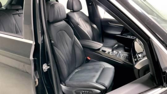 2018 BMW X5 xDrive40e 5UXKT0C59J0W02631