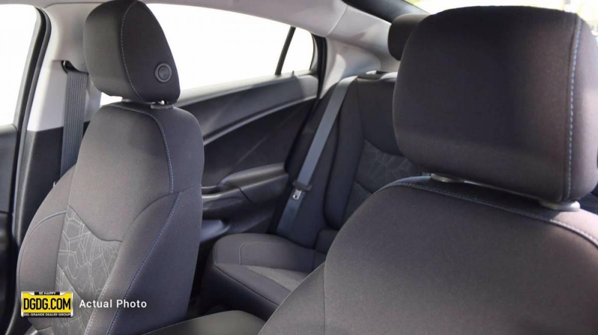 2018 Chevrolet VOLT 1G1RC6S53JU146244