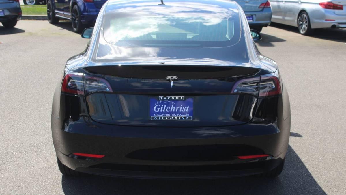 2019 Tesla Model 3 5YJ3E1EA2KF395759