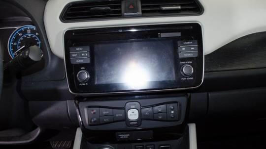 2019 Nissan LEAF 1N4AZ1CP1KC306995