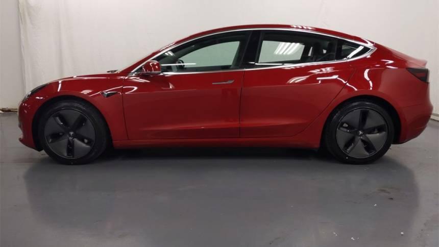2018 Tesla Model 3 5YJ3E1EB7JF093522