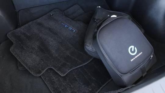 2015 Nissan LEAF 1N4AZ0CP2FC313843
