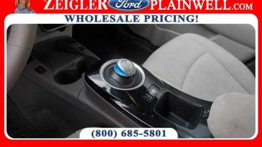 2015 Nissan LEAF 1N4AZ0CPXFC301293