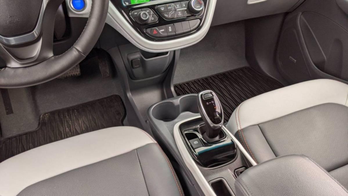 2019 Chevrolet Bolt 1G1FZ6S06K4132779