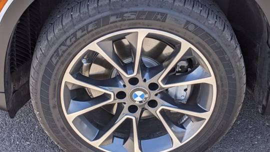 2016 BMW X5 xDrive40e 5UXKT0C56G0S75923