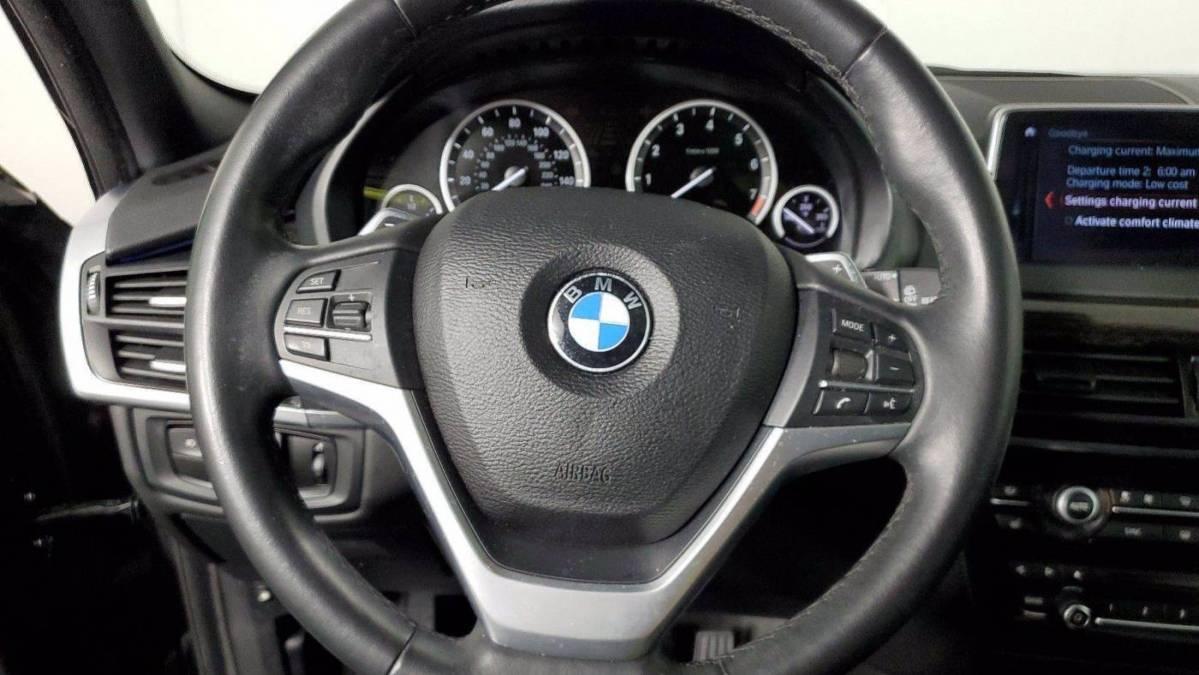 2018 BMW X5 xDrive40e 5UXKT0C59J0W00474