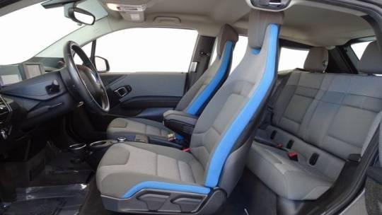 2017 BMW i3 WBY1Z6C35HV949544