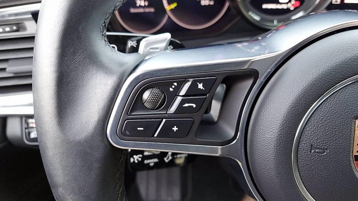 2020 Porsche Panamera WP0AE2A7XLL130545