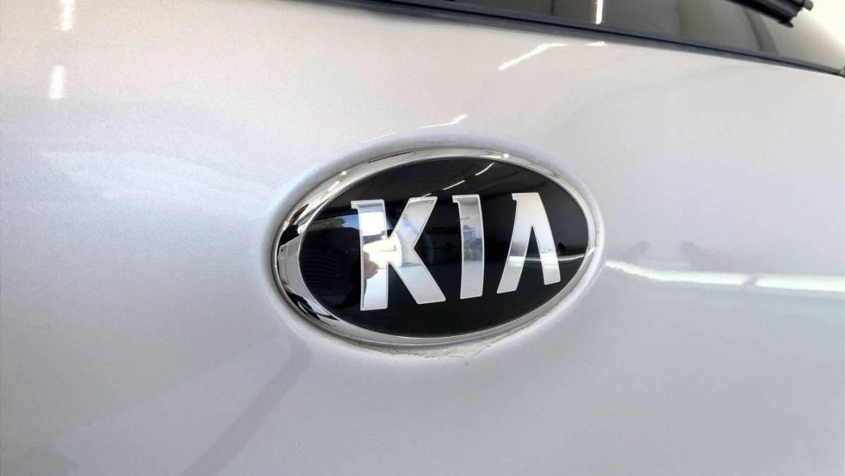 2018 Kia Niro KNDCM3LD5J5155326
