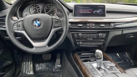 2018 BMW X5 xDrive40e 5UXKT0C56J0V99591