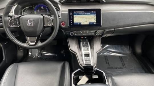2019 Honda Clarity JHMZC5F38KC000759