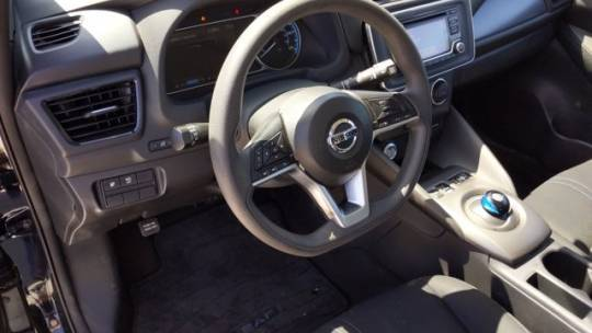 2018 Nissan LEAF 1N4AZ1CP7JC309849