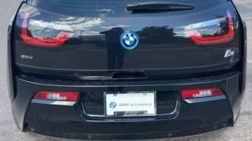 2017 BMW i3 WBY1Z8C3XHV891684