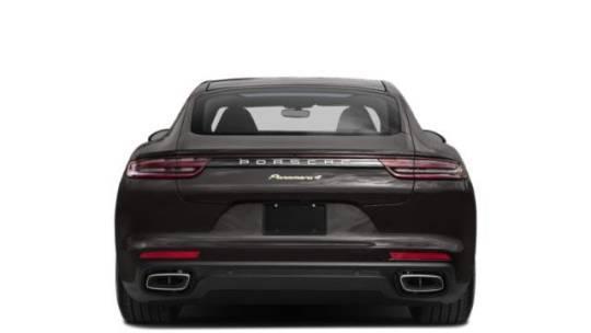 2018 Porsche Panamera WP0AE2A75JL175356