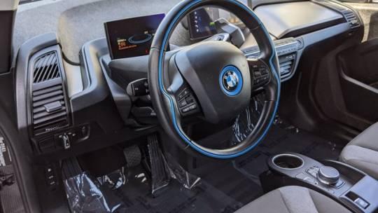 2018 BMW i3 WBY7Z4C52JVD96005
