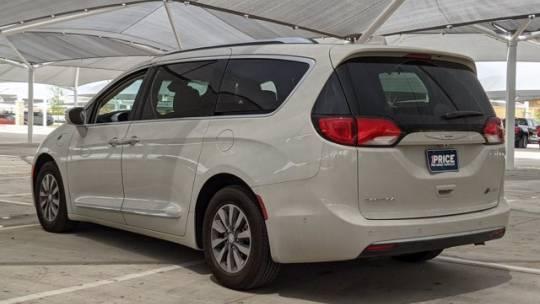 2020 Chrysler Pacifica Hybrid 2C4RC1N78LR190361
