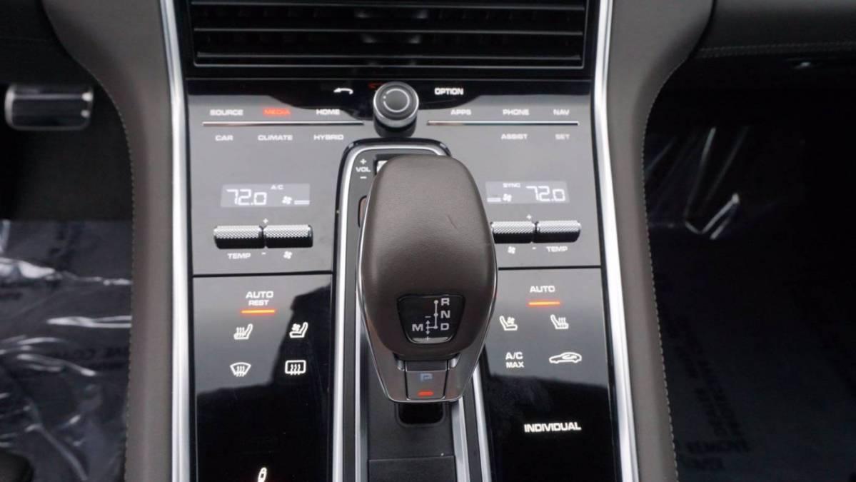 2018 Porsche Panamera WP0AH2A74JL144820