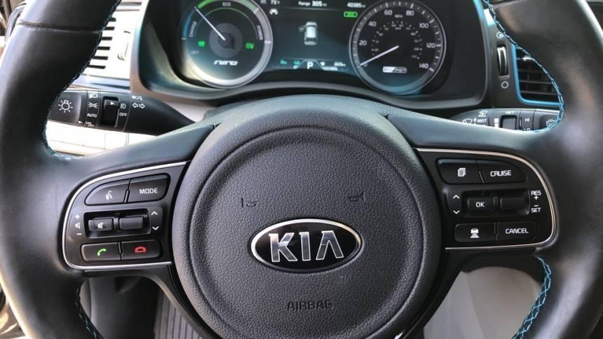 2019 Kia Niro KNDCC3LD7K5216308