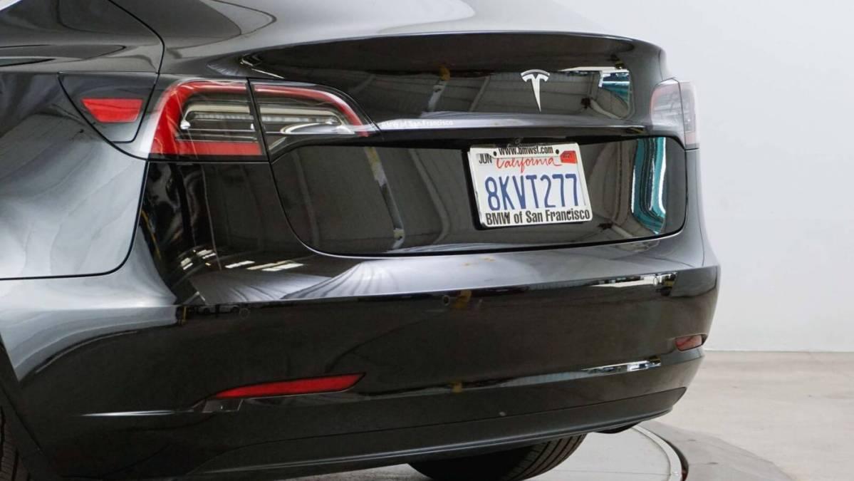 2019 Tesla Model 3 5YJ3E1EA6KF410070