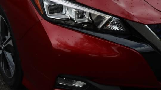 2018 Nissan LEAF 1N4AZ1CP3JC304471