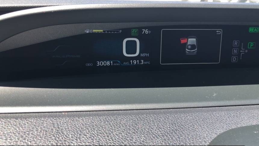 2017 Toyota Prius Prime JTDKARFP2H3065702