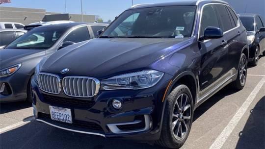 2017 BMW X5 xDrive40e 5UXKT0C30H0V97053
