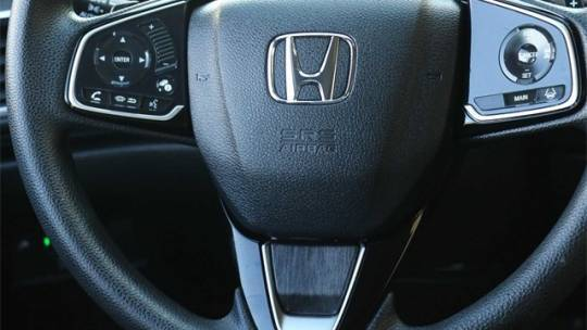 2018 Honda Clarity JHMZC5F16JC006069